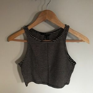 Forever 21 Cop Top
